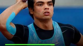 2018 Commonwealth Games: Know your CWG athlete - Neeraj Chopra