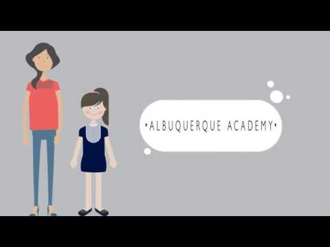 The Magic of 6-7 at Albuquerque Academy