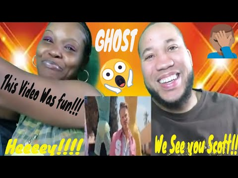 Bre & Ray React To: Frankie x Scott Hoying - Ghost Ft One Night