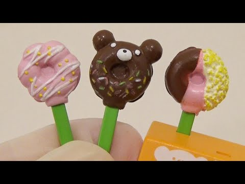 Miniature Doughnuts Shop | Lovely Donuts