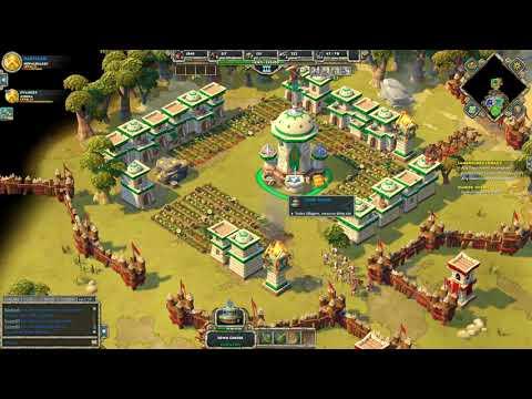Age of Empires Online - Greek - 68. Landholder Luncay [Coop] (2011) [WINDOWS]