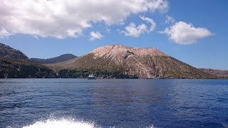 Vulcano - Isole Eolie: Trailer