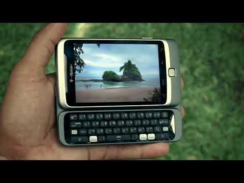 HTC Innovation Tvc