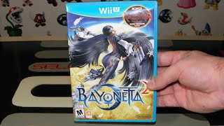Wii U is Awesome: Bayonetta 2