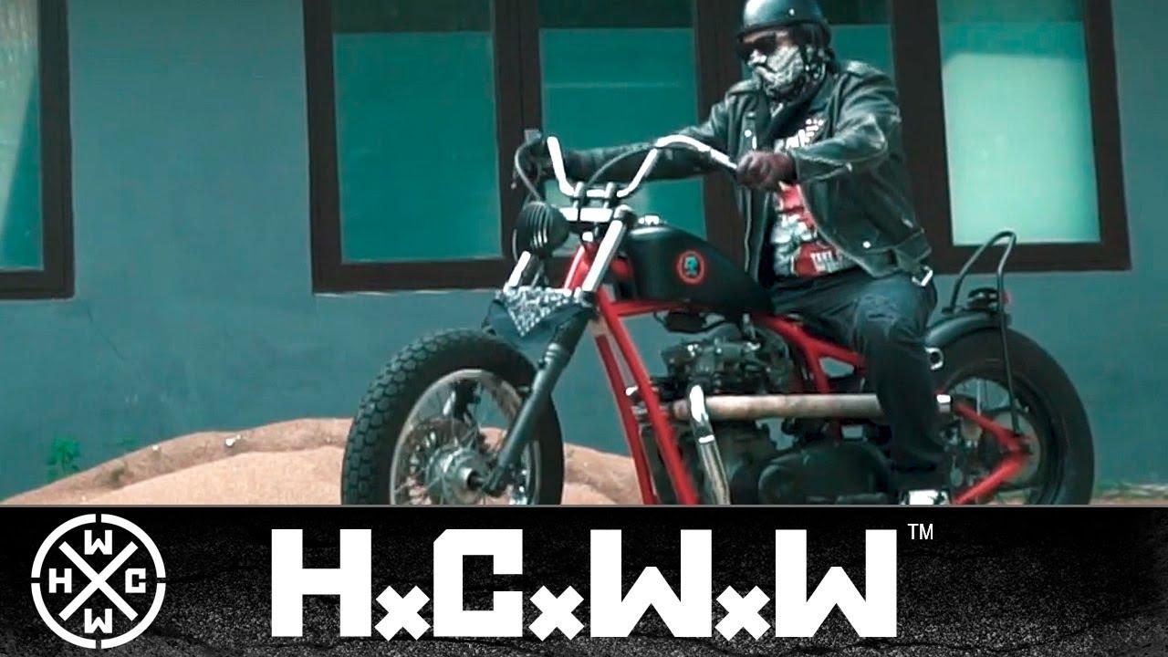 Download SARKAS - BASTARD - HARDCORE WORLDWIDE (OFFICIAL HD VERSION HCWW)