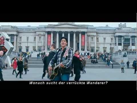 Challa - Jab Tak Hai Jaan [Deutsch]