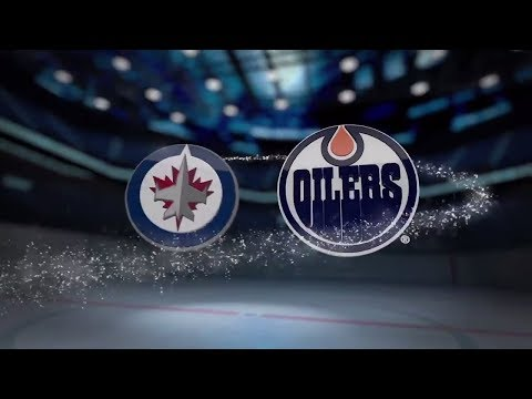Winnipeg Jets vs Edmonton Oilers. Preseason. Game recap. Game Highlights. Sept. 23, 2017