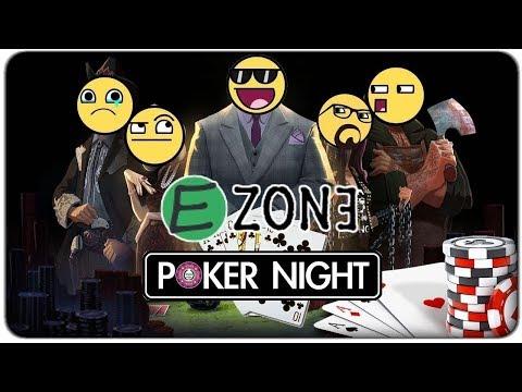 [E-ZONE] Prominence Poker   E-ZONE Poker Night 4 (Teil 1/3)