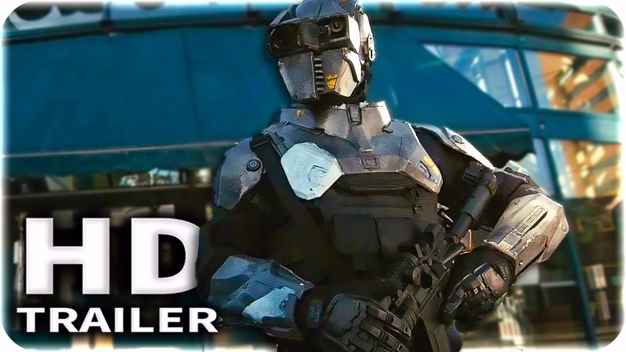 Download DEFECTIVE Official Trailer (2017) Sci-Fi Action Movie Trailer HD