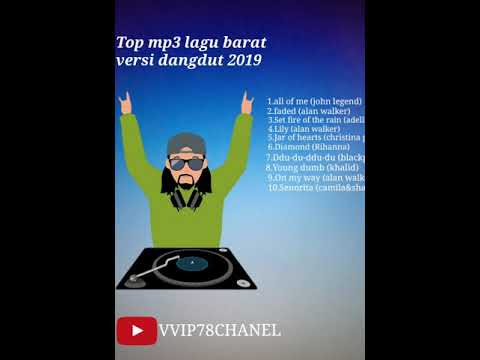top-mp3-lagu-barat-versi-dangdut-2019-|-10-lagu-hit-2019-versi-dangdut