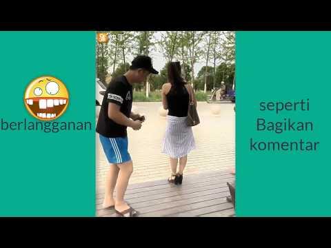 Video Lucu Banget Bikin Ketawa Abis 2018 #11   Laugh Tube