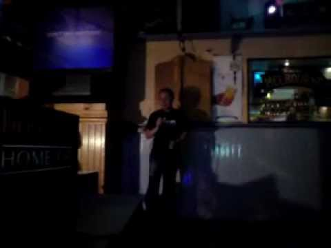Slide (The Goo Goo Dolls) karaoke