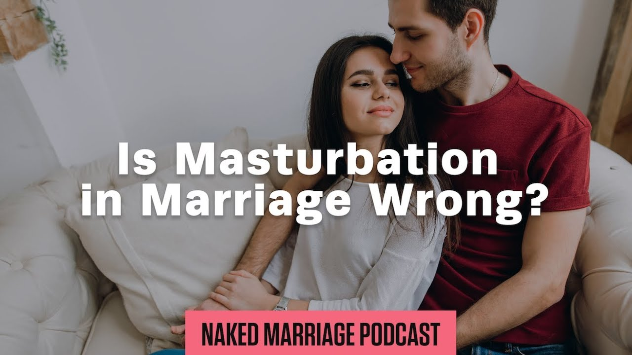 Is masturbation good for you