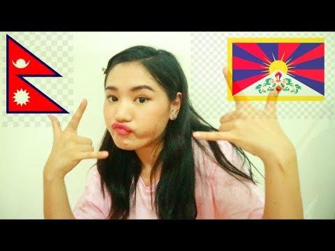 EVERYDAY LOOK | SPEAKING NEPALI & TIBETAN