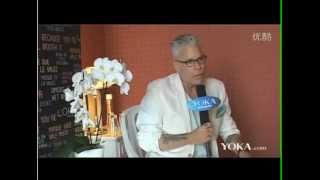 Interview with Makeup Artist Billy B - Cannes 2012