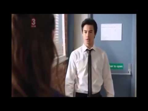 If I Stay Trailer (Dance Academy: Tara & Christian Style)