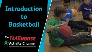 Introduction to Basketball for Kids (Ep. 75 - Basketball Skills)