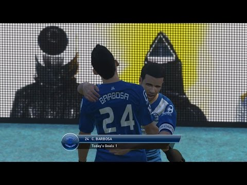 PES 2016 | Master League | Part 48 | Something Special Just Happened!