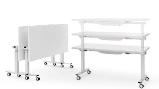 Suzo - Up & Down table system