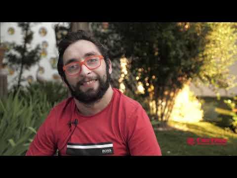 Proyecto de Cáritas 'La Maleta de Luisa'