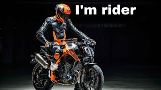I am a rider new song !! Tik tok background music 2020!! New song video😯😯