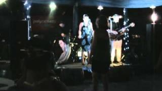Mishaps Happening  - Karen Edwards with 37PSI at Millenia, Samoa