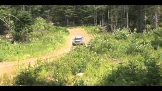 Caswell Rally Video Footage