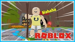 Très drôle!! UPIN THE STORY OF CHILD SHAMANS-ROBLOX UPIN IPIN