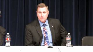 Katy Tea Party - Congressional District 14 Debate - Part 2