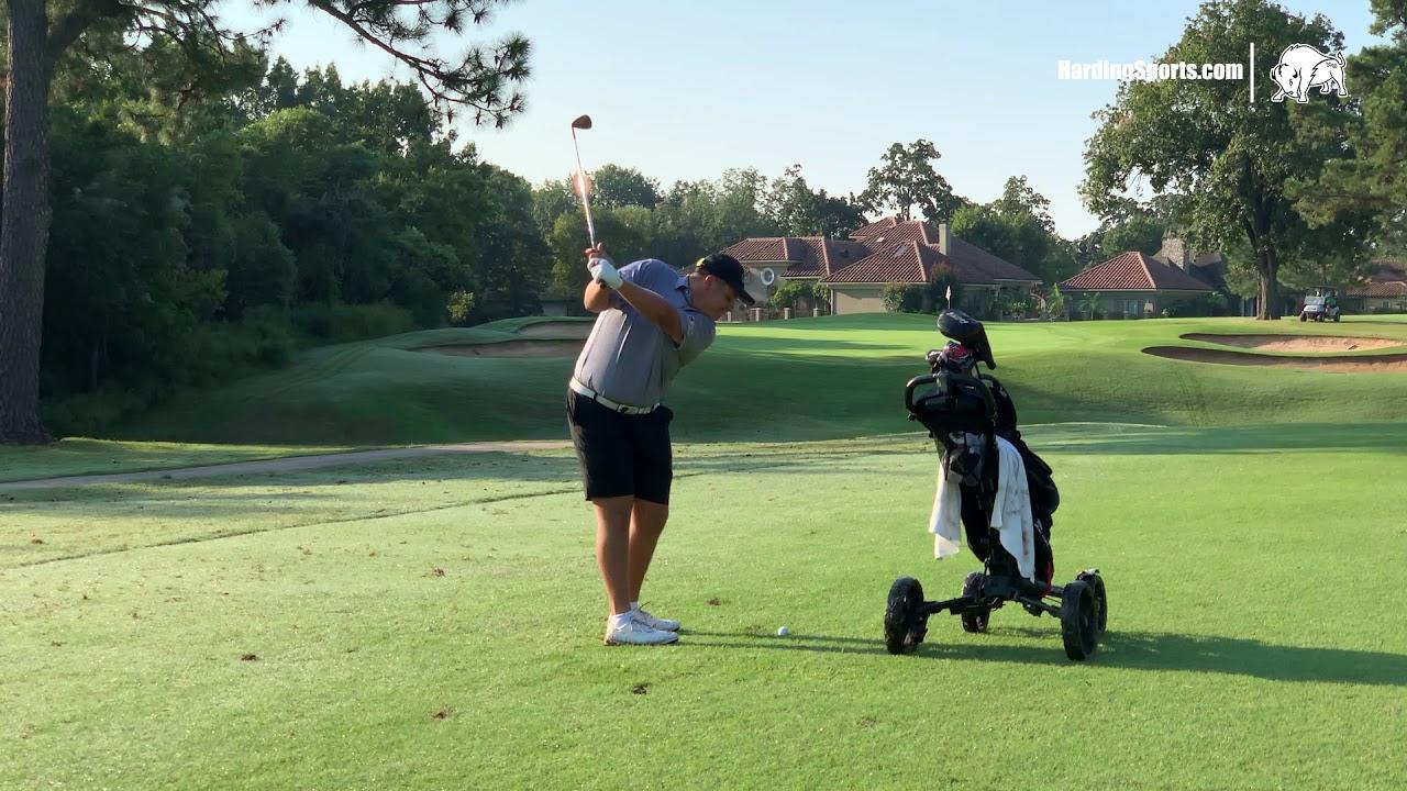 Men's Golf - Harding University Athletics