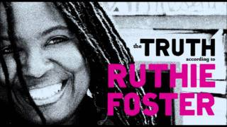 Watch Ruthie Foster Love In The Middle video