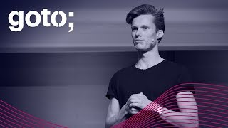GOTO 2018 • Persuasive Design • Anders Toxboe