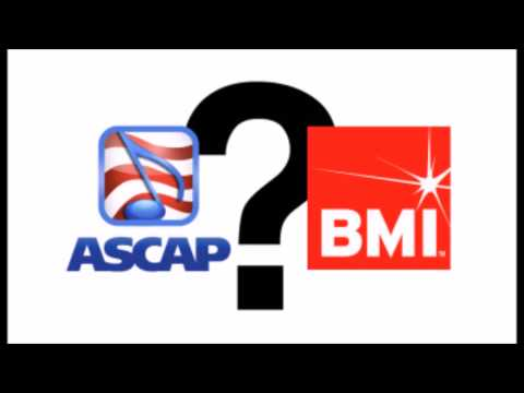 ASCAP or BMI? Which should beginning songwriters join? (TV Licensing tips pt3)