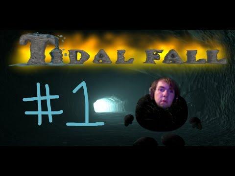 Let's Play Tidal Fall! Part 1 -STARS!!!-