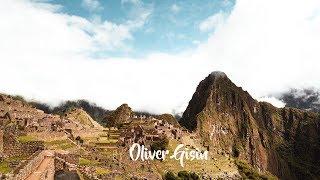 MACHU PICCHU! Hiking the Inca Trail in 4 Days