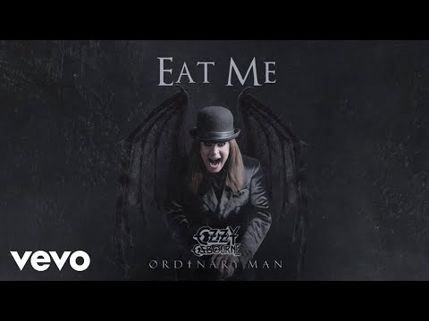 Download  Ozzy Osbourne - Eat Me Audio Gratis, download lagu terbaru