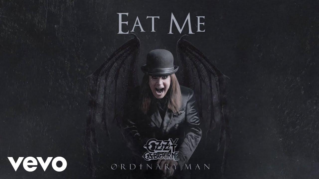 Ozzy Osbourne - Eat Me (Audio)