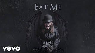 Ozzy Osbourne - Eat Me (Audio) YouTube Videos