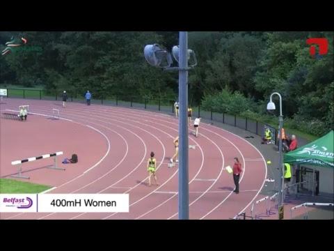 Belast International Athletics Meet 2017
