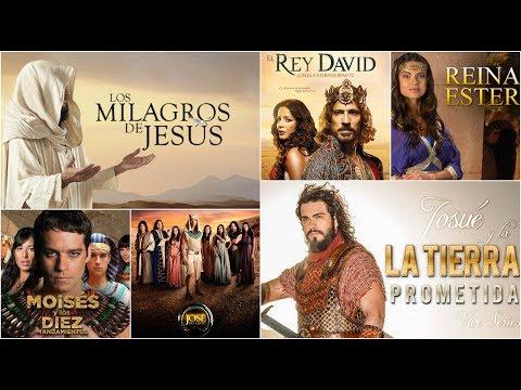 series-cristianas-en-espaÑol-(latino)