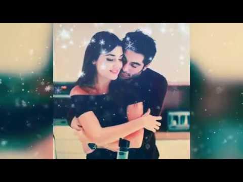 Hue Bechain Pehli Baar With Murat And Hayat  Lyrics Whatsapp Status Short Video Song