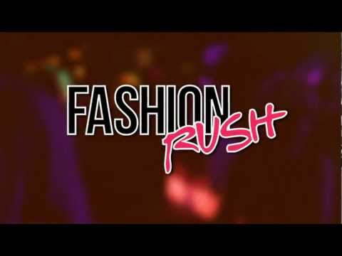 A Sneak Peek at Fashion Week's Hottest Event, Fashion RUSH Miami 2012