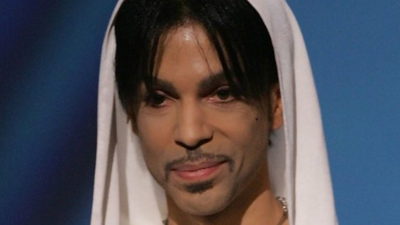 Tragic Details About Prince