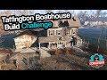 Fallout 4 | Taffington Boathouse Build Challenge