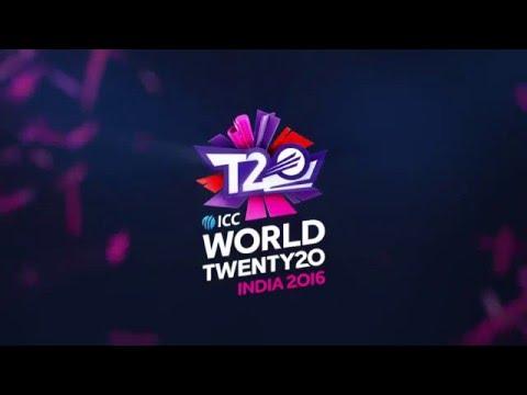 ICC World Twenty20 India 2016