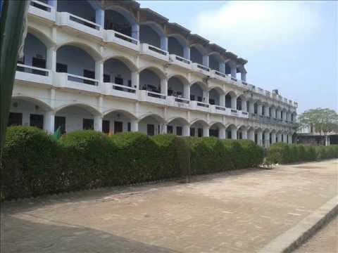 BKD Aldrich public school (orai)