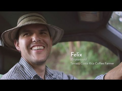 Millennial farmers important to future of coffee