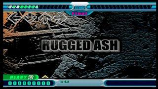 DDRMAX - RUGGED ASH // SYMPHONIC DEFOGGERS