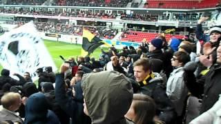 Kalmar FF - AIK 1-2, 2012/04/09