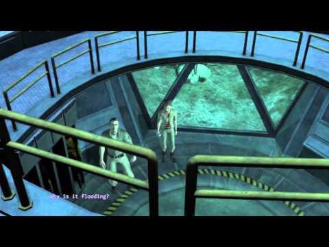 Jurassic Park: The Game Gameplay HD - Mosasaur - Part 25